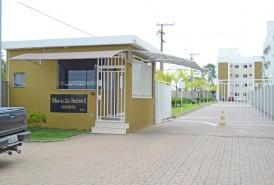 Villas do Rio Madeira I