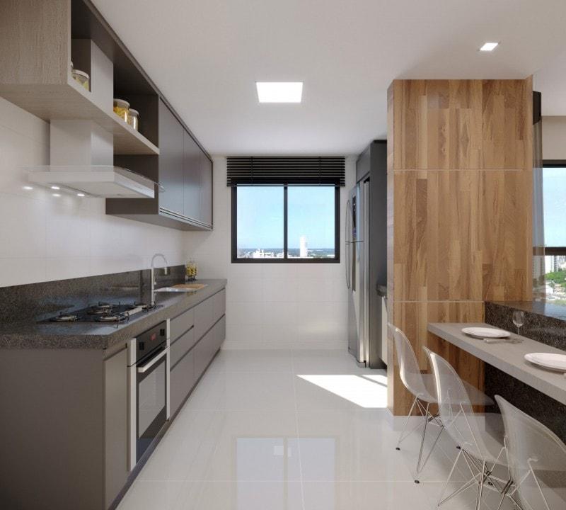 Cozinha CG Alameda