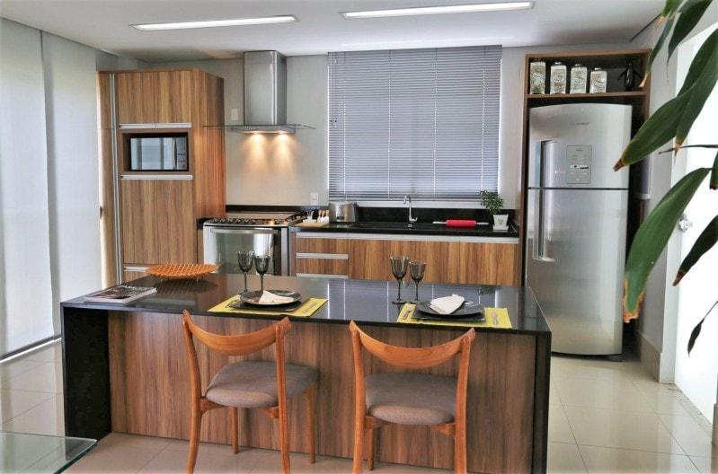 Cozinha Volpi 2